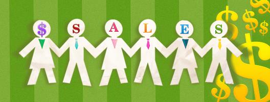 ۶ ویژگی یک فروشنده حرفه ای