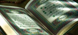 قرآن مظلوم