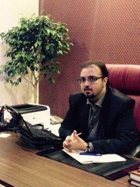 سید علی ناظم زاده