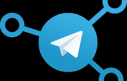 تبلیغات در فضای مجازی – تلگرام